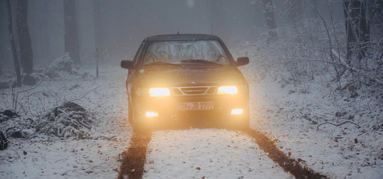 Saab Video Channel: Svezia Road Trip