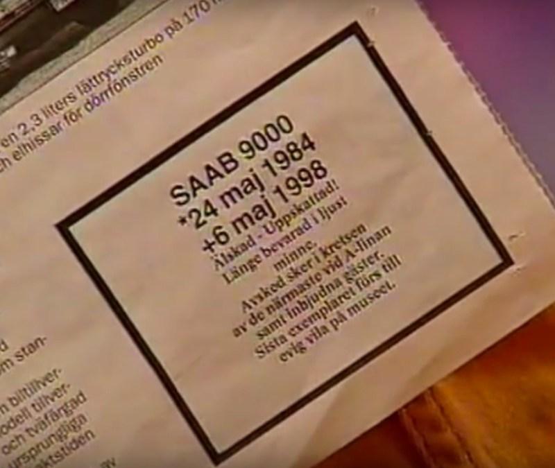 Adorei, apreciei. Mensagem de morte 6. Pode 1998.