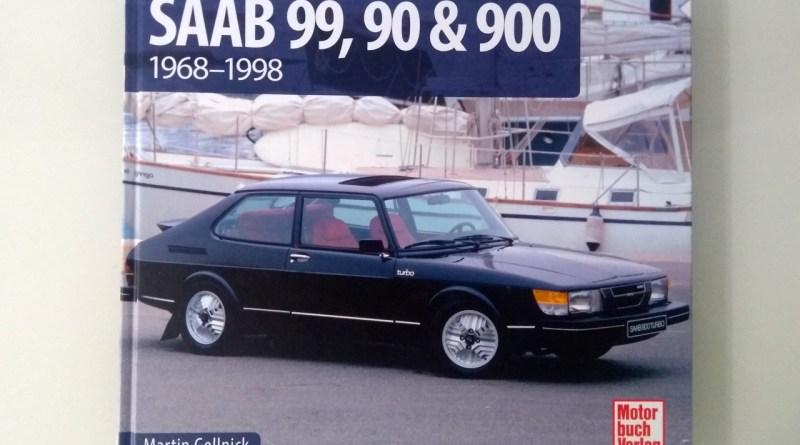 En ny Saab-bok