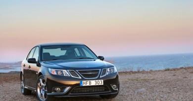 10 ans Saab XWD