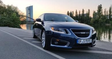 Transatlantiker und Saab Einzelstück sucht neues Zuhause
