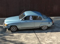 Saab 96 Jubilee