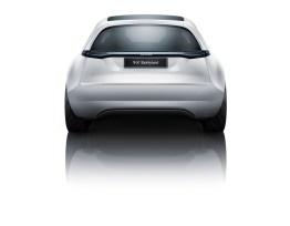 Saab design av Anthony Lo