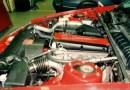 Un motore Saab nel Commodore Holden