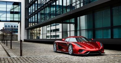Koenigsegg AB is forming a strategic partnership with NEVS AB