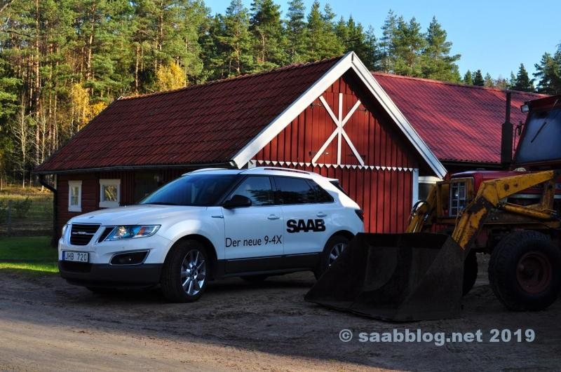Saab daterar juli 2019