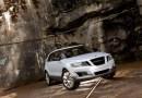 Conceito Saab 9-4 BioPower