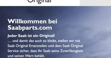 Saabparts.com - A casa da Saab Original