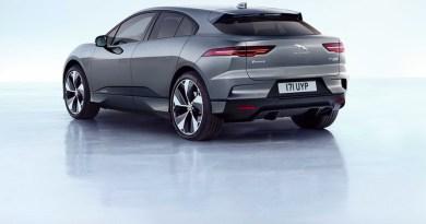 Jaguar i takt
