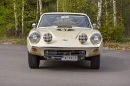 Saab 97 do ano 1967