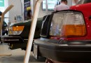 Volvo och Saab, mässkoncept i Neumünster