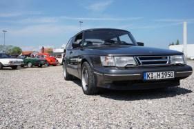 Nice Saab 900 Turbo