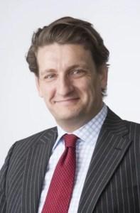 تغيير القيادة في Orio AB. غوستاف لجونجرين هو الرئيس التنفيذي الجديد