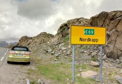 Einmal Nordkap und zurück. Prolog und Start.