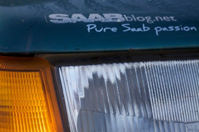 Blog, Saab, pure passion