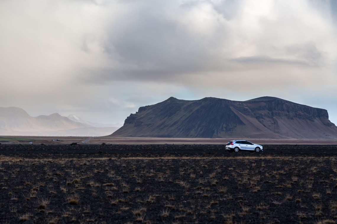 Bilindustrin - den perfekta stormen tar upp