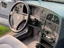 9000 CC Turbo Dashboard