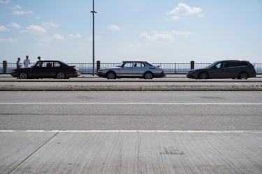 Our little Saab column
