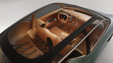 Interieur des Mint Concepts