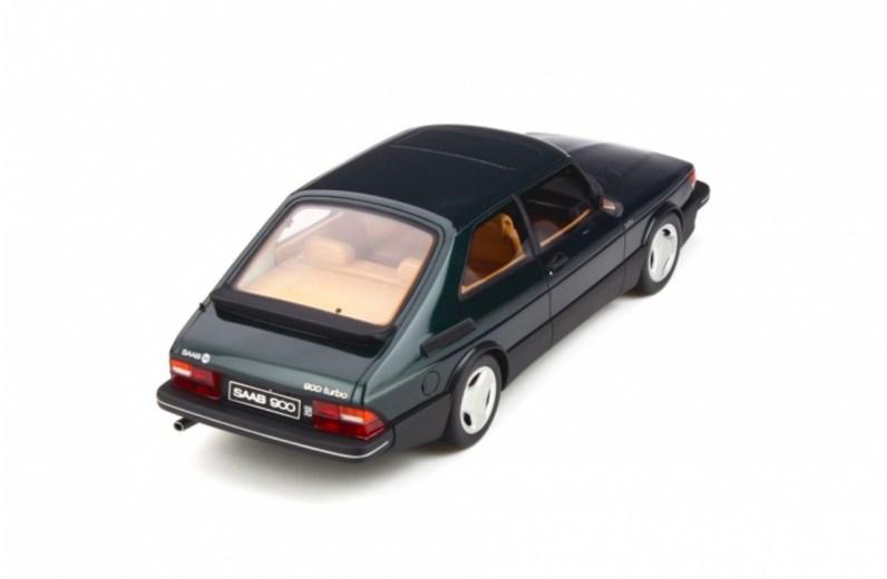 Debido a que la combinación de colores que se muestra no proporcionó Saab 1984
