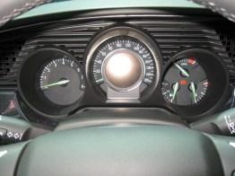 Cockpit av 9-5