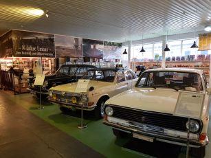 Memorie di Ostalgia e DDR