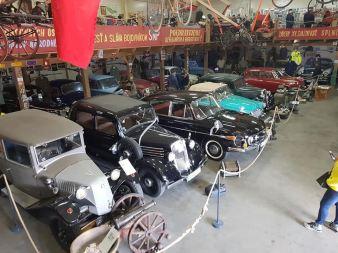 Technical Museum - Car Culture