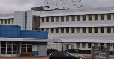 Vor 10 Jahren wollte GM Saab endgültig schließen
