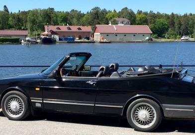 410.000 Kilometer mit dem Open-Air-Saab