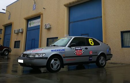 Talladega Long Run 1996 #6 Replica Edition (1998)