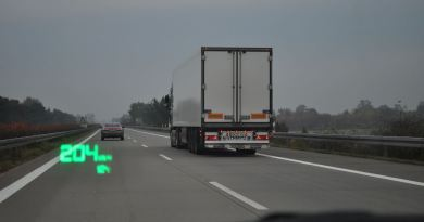 Soll es ein generelles Tempolimit auf deutschen Autobahnen geben?