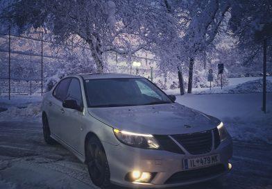 Saab Ice & Snow – das Winterfoto! Bildergalerie (6)