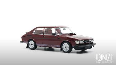 1978 kam der erste Serien-Turbo von Saab auf den Markt