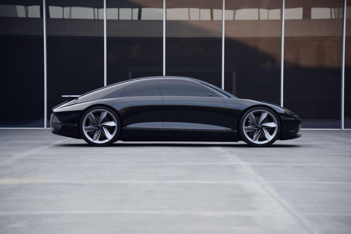 Profecia Hyundai