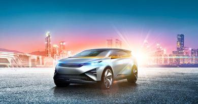 Das erste Elektroauto von Evergrande soll ein SUV sein