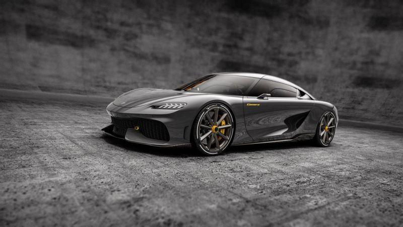 Für den Gemera erweitert Koenigsegg das Werk in Ängelholm