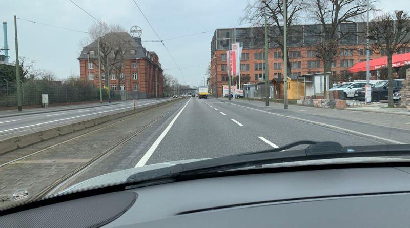 Hanauer Landstrasse Frankfurt