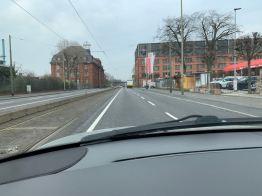 Hanauer Landstraße Francoforte