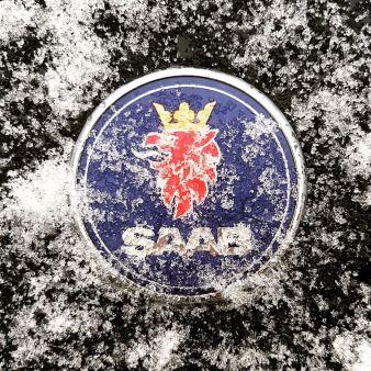 Estava nevando. Fácil. Instantâneo de Johannes.