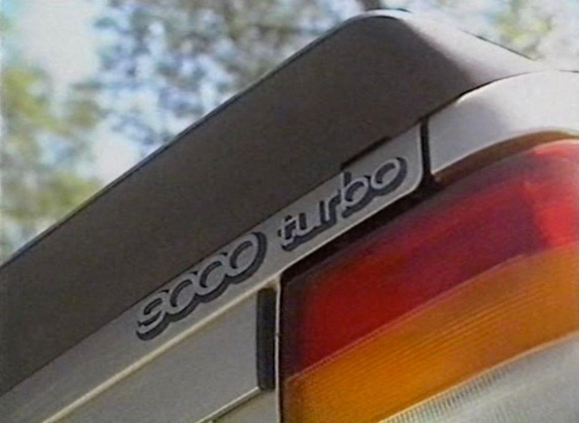 Alfa Romeo im Vergleich mit dem Saab 9000 Turbo