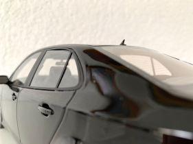 O balanço habitual da Saab no pilar C