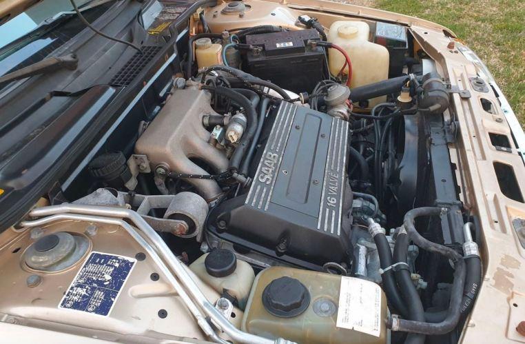 Generatore turbo da 160 CV