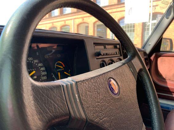 Stuurwiel zonder airbag