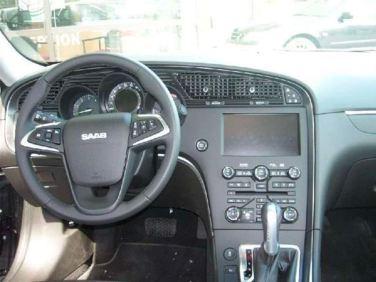 Saab har den fantastiska navigationslösningen ombord