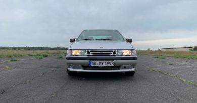 Beauty questions? Dell doctor and more for the Saab 9000.