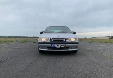 Vragen over schoonheid? Dell-arts en meer voor de Saab 9000.