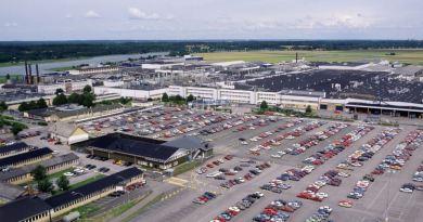 Saab-Scania - Un importante gruppo industriale svedese