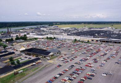 Saab-Scania - Un groupe industriel suédois de premier plan