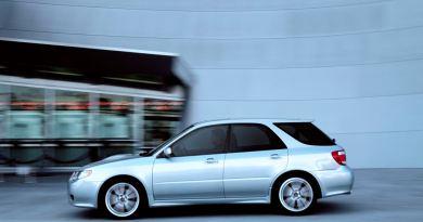 Der 9-2x. Der beste Saab von Subaru.