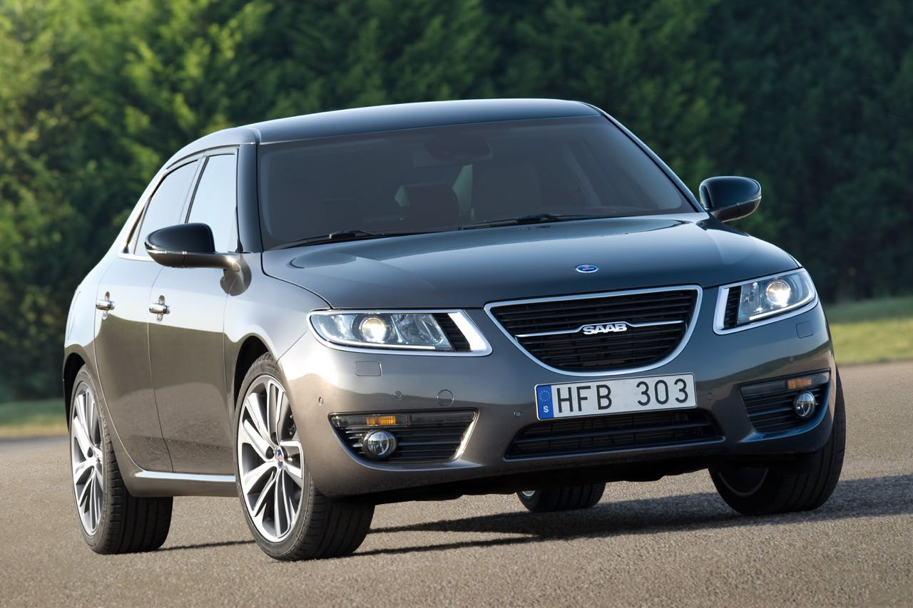 2020 Saab 9-5 Performance and New Engine